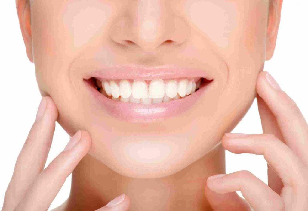 effekten av tannbleking