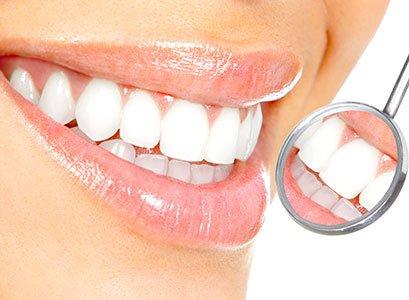Tannrens, tannkremer og annet