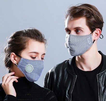 munnbind-maske