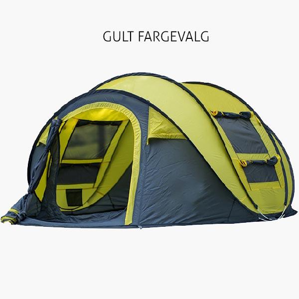 gult telt