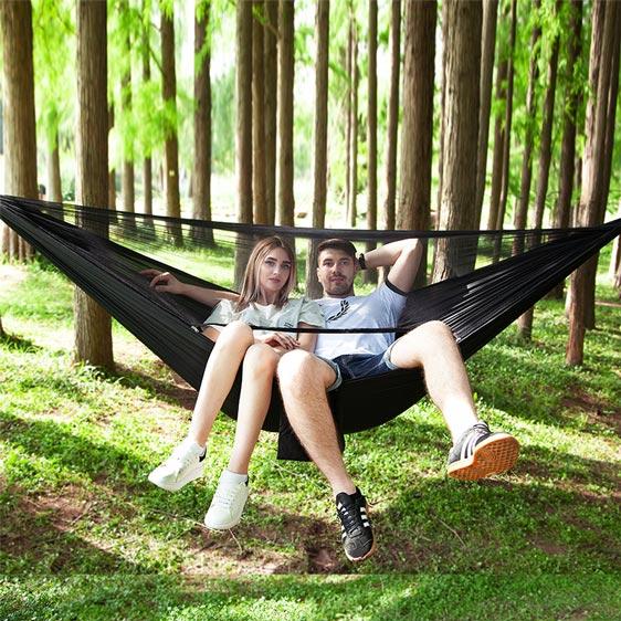 hengekøye hammock