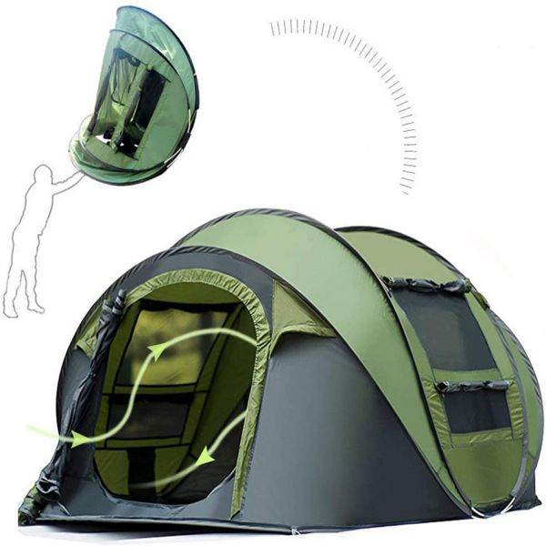 popup telt