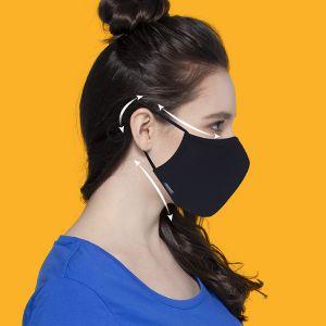 Ansiktsmaske 2