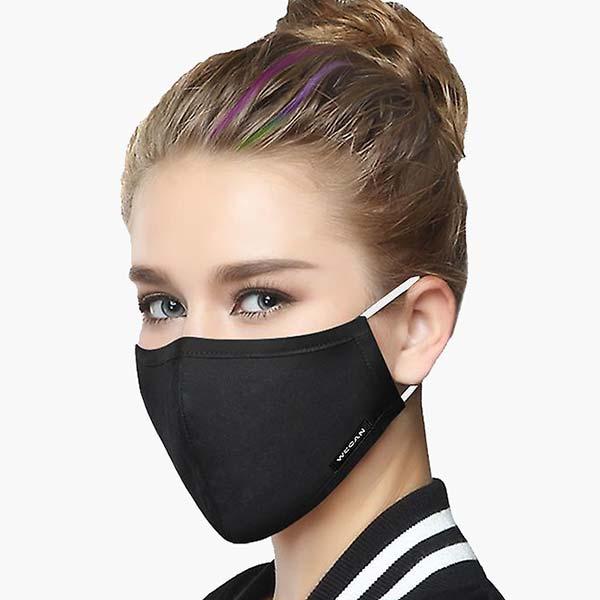 ansiktsmaske munnbind
