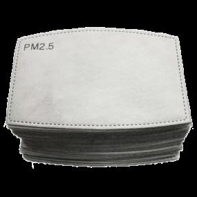 PM2.5 karbonfilter til munnbind20. desember 2020