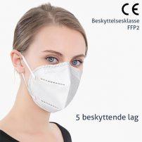 ffp2-munnbind-kn95